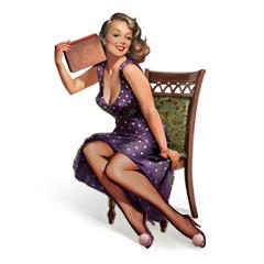 Рекламная кампания для мебельной компании Casa Vera