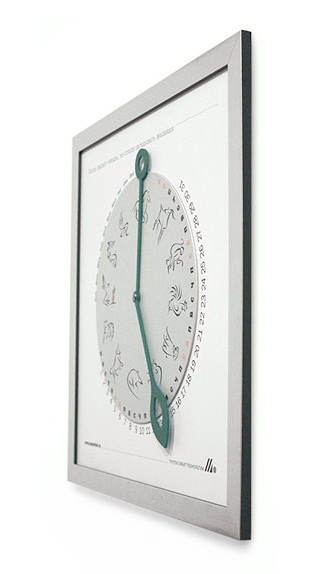 Разработка концепции и дизайна сувенирного календаря