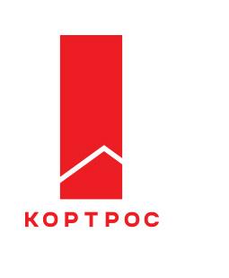 Разработка логотипа ГК КОРТРОС