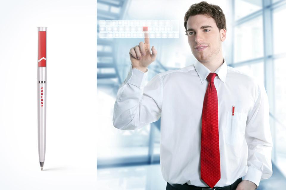 Разработка дизайна корпоративных сувениров и одежды персонала