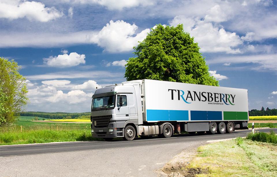 Брендирование корпоративного транспорта