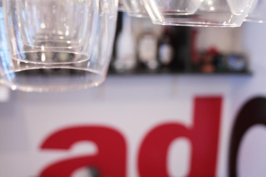 переезд креативного агентства Ad Once в новый офис