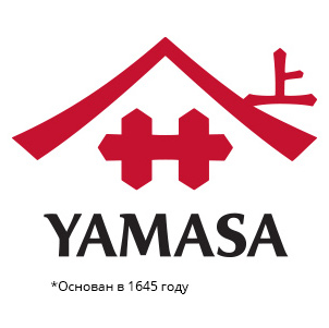 Логотип Yamasa