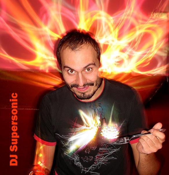 DJ Supersonic