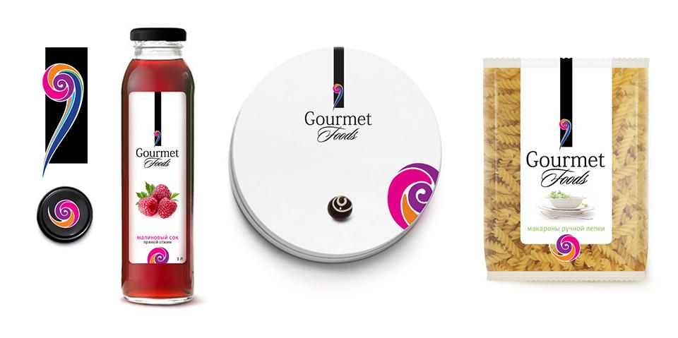 Дизайн логотипа и разработка упаковки продукта