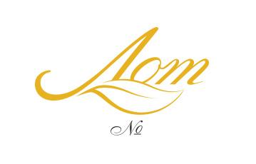 Разработка логотипа для сока